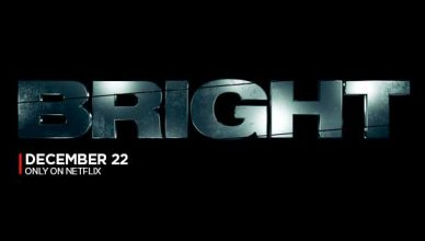 Recensione film: Bright originale Netflix
