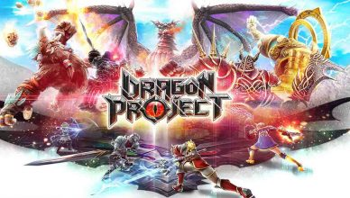 Recensione Gioco per IOS, Android: Dragon Project, il vero Monster Hunter per Mobile?